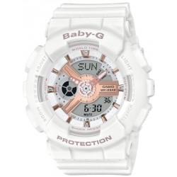 Buy Casio Baby-G Womens Watch BA-110RG-7AER