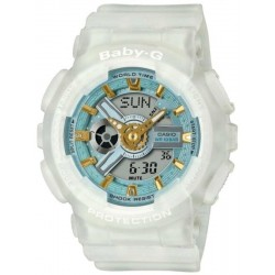 Buy Casio Baby-G Womens Watch BA-110SC-7AER