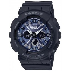 Buy Casio Baby-G Womens Watch BA-130-1A2ER