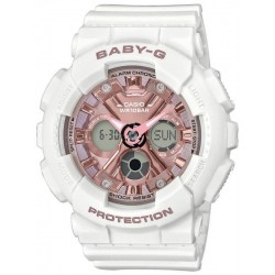 Buy Casio Baby-G Womens Watch BA-130-7A1ER