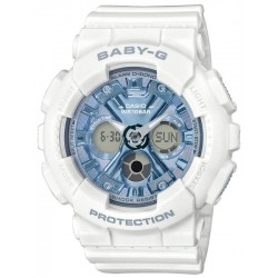 Buy Casio Baby-G Womens Watch BA-130-7A2ER