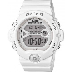 Buy Casio Baby-G Womens Watch BG-6903-7BER