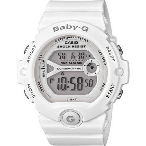 Buy Casio Baby-G Womens Watch BG-6903-7BER