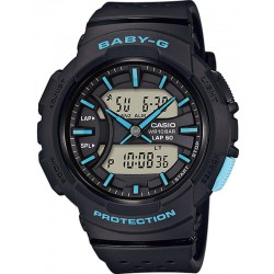 Buy Casio Baby-G Womens Watch BGA-240-1A3ER