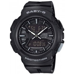 Buy Casio Baby-G Womens Watch BGA-240BC-1AER