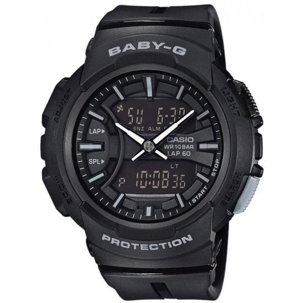 Buy Casio Baby-G Womens Watch BGA-240BC-1AER