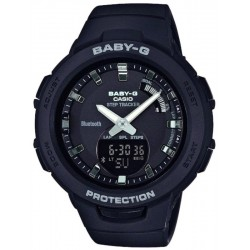 Buy Casio Baby-G Womens Watch BSA-B100-1AER