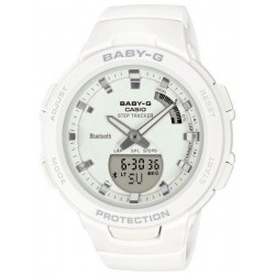 Buy Casio Baby-G Womens Watch BSA-B100-7AER