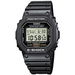Casio G-Shock Men's Watch DW-5600E-1VER Multifunction Digital