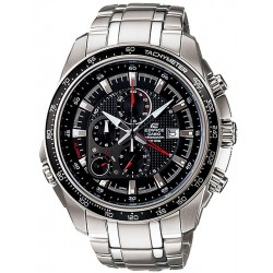 Casio Edifice Men's Watch EF-545D-1AVEF Chronograph