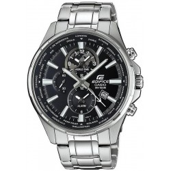 Casio Edifice Men's Watch EFR-304D-1AVUEF Multifunction