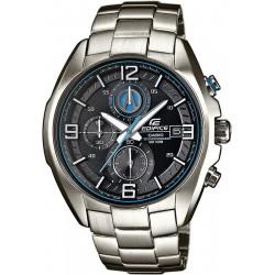 Casio Edifice Men's Watch EFR-529D-1A2VUEF Chronograph