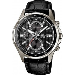 Casio Edifice Men's Watch EFR-531L-1AVUEF Chronograph