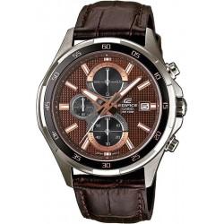 Casio Edifice Men's Watch EFR-531L-5AVUEF Chronograph