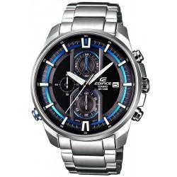 Casio Edifice Men's Watch EFR-533D-1AVUEF Chronograph