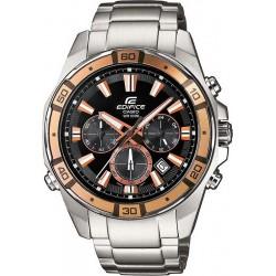 Casio Edifice Men's Watch EFR-534D-1A9VEF Chronograph