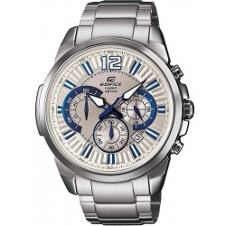 Casio Edifice Men's Watch EFR-535D-7A2VUEF Chronograph