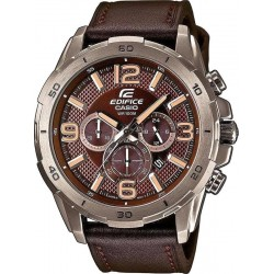 Casio Edifice Men's Watch EFR-538L-5AVUEF Chronograph