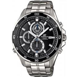 Casio Edifice Men's Watch EFR-547D-1AVUEF Chronograph