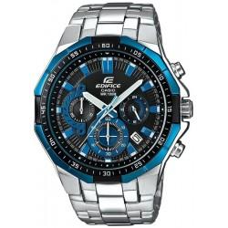 Casio Edifice Men's Watch EFR-554D-1A2VUEF Chronograph