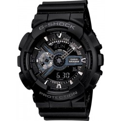 Buy Casio G-Shock Men's Watch GA-110-1BER Multifunction Ana-Digi