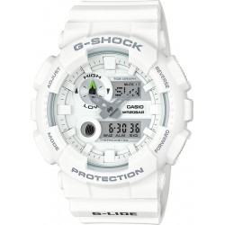 Casio G-Shock Men's Watch GAX-100A-7AER Multifunction Ana-Digi