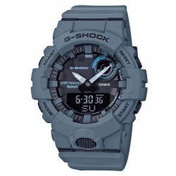 Casio G-Shock Men's Watch GBA-800UC-2AER Ana-Digi Multifunction