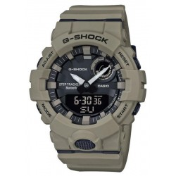 Casio G-Shock Men's Watch GBA-800UC-5AER Ana-Digi Multifunction