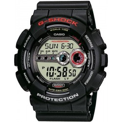 Casio G-Shock Men's Watch GD-100-1AER Multifunction Digital