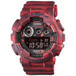 Casio G-Shock Men's Watch GD-120CM-4ER Multifunction Digital
