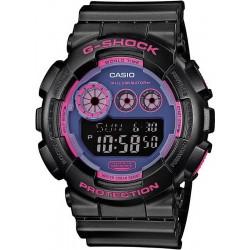 Casio G-Shock Men's Watch GD-120N-1B4ER Multifunction Digital