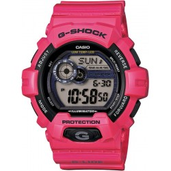 Casio G-Shock Men's Watch GLS-8900-4ER Multifunction Digital