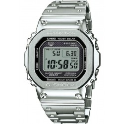Casio G-Shock Men's Watch GMW-B5000D-1ER Digital Multifunction