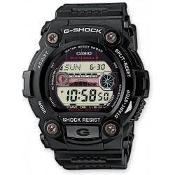 Casio G-Shock Men's Watch GW-7900-1ER Multifunction Digital Solar
