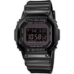 Casio G-Shock Men's Watch GW-M5610BB-1ER Multifunction Digital Solar