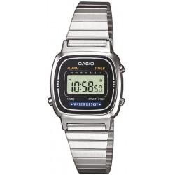 Casio Vintage Women's Watch LA670WEA-1EF