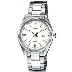 Buy Casio Collection Women's Watch LTP-1302PD-7A1VEF