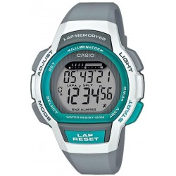 Casio Collection Women's Watch LWS-1000H-8AVEF