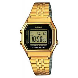 Casio Collection Women's Watch LA680WEGA-1ER Multifunction Digital