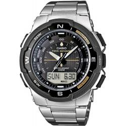 Buy Casio Collection Men's Watch SGW-500HD-1BVER Multifunction Ana-Digi