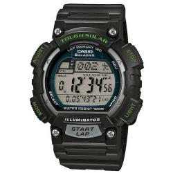Buy Casio Collection Men's Watch STL-S100H-1AVEF Multifunction Digital