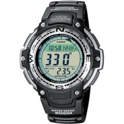 Casio Collection Men's Watch SGW-100-1VEF Multifunction Digital