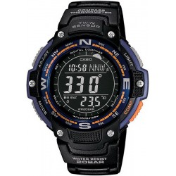 Buy Casio Collection Men's Watch SGW-100-2BER Multifunction Digital