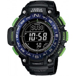 Buy Casio Collection Men's Watch SGW-1000-2BER Multifunction Digital