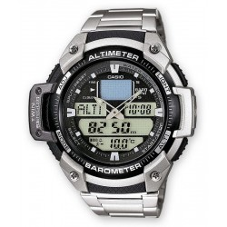 Buy Casio Collection Men's Watch SGW-400HD-1BVER Multifunction Ana-Digi