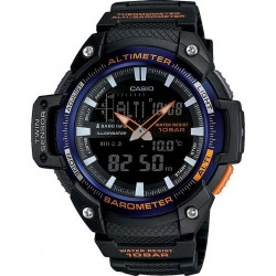Buy Casio Collection Men's Watch SGW-450H-2BER Multifunction Ana-Digi