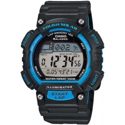 Casio Sports Unisex Watch STL-S100H-2AVEF Multifunction Digital Solar