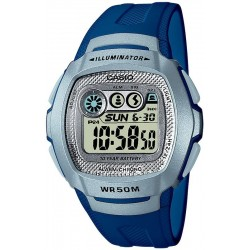 Casio Collection Men's Watch W-210-2AVES