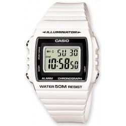 Casio Collection Unisex Watch W-215H-7AVEF