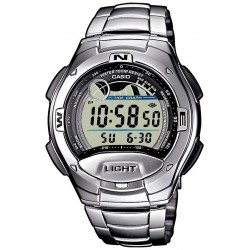 Casio Collection Men's Watch W-753D-1AVES Multifunction Digital